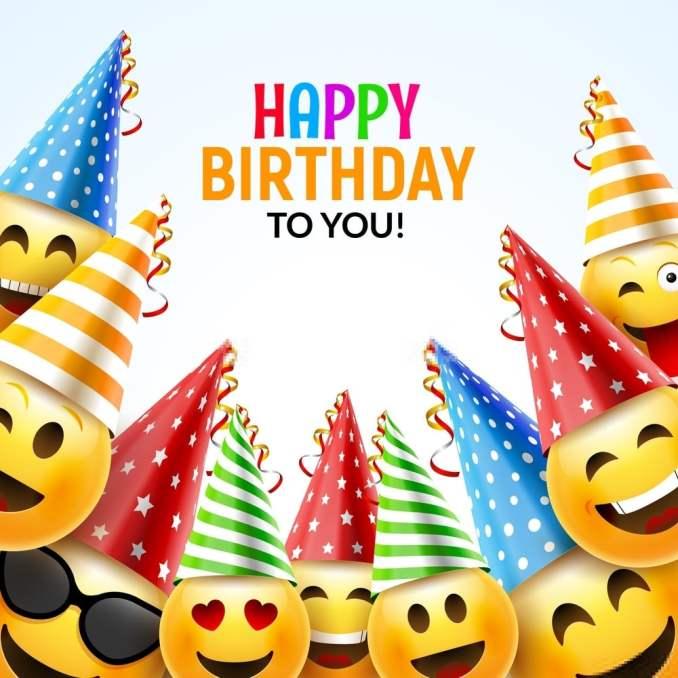 Happy Birthday Nephew! 55 Cheerful Birthday Wishes.