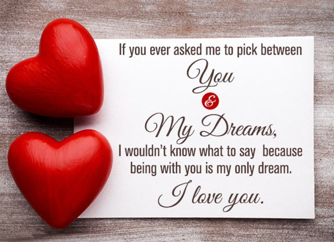 Love Messages for Your Wife