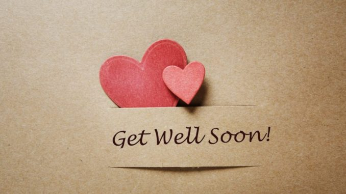 Inspiring Get Well Soon Messagesfor Someone Who Just Had Surgery