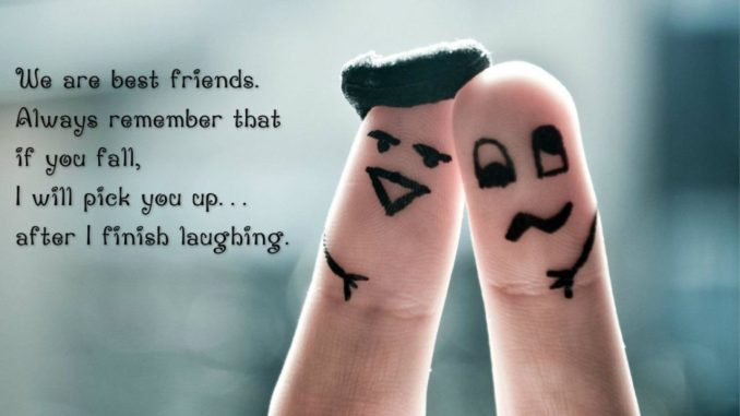 35 Ultimate Best Friend Quotes and Sayings 2020