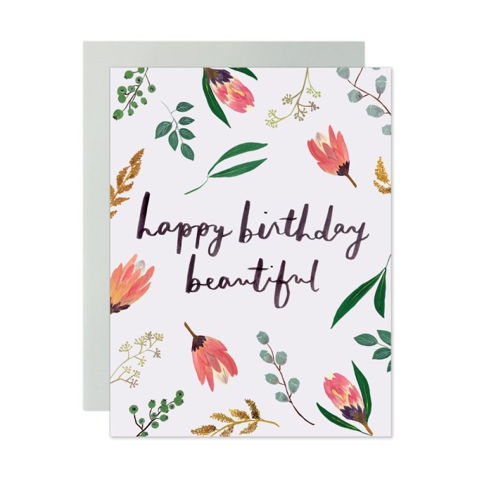 Birthday Wishes for a Beautiful Friend