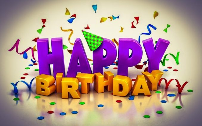 Funny Birthday Messages for Woman