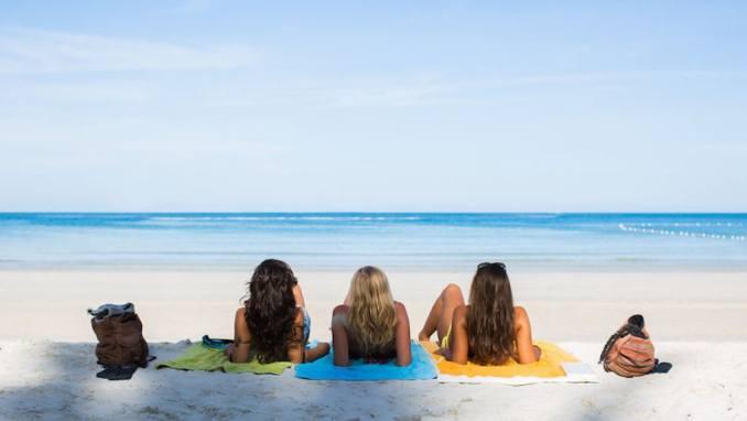 Jelly Beach Puns