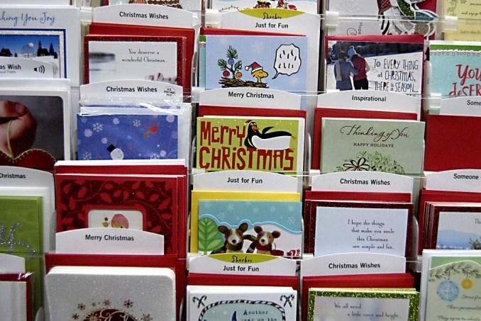 Amazing Christmas Card Sayings