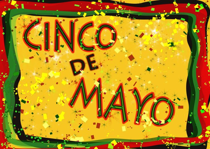 Entertaining Cinco de Mayo Sayings