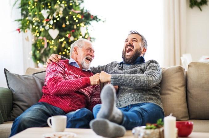 Amusing Christmas Puns Riddles
