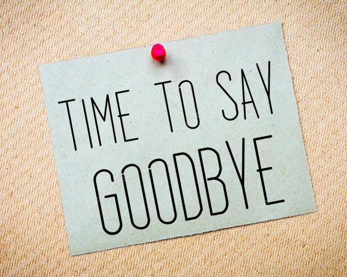 Farewell Quotes to Help You Say Goodbye