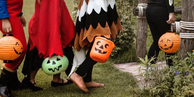 Halloween Invitation Wording