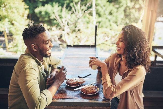 After First Date Rules! Things a Woman Should Do