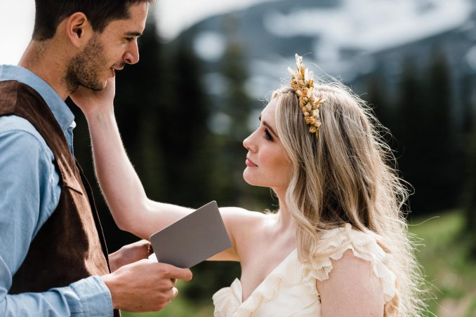 Wedding Vows for Her! 20 Romantic Marriage Promises to Wife