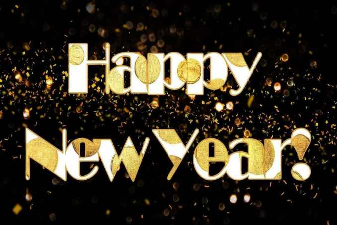 Astounding Happy New Year Wishes for Your Friends and Family