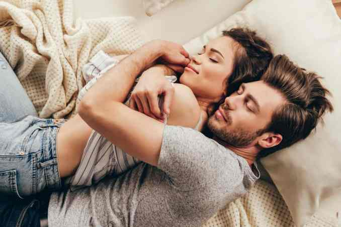 ways to bring back passion in your marriage