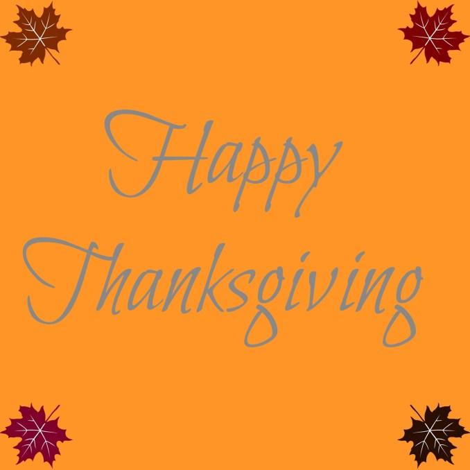 Yummy Thanksgiving Phrases