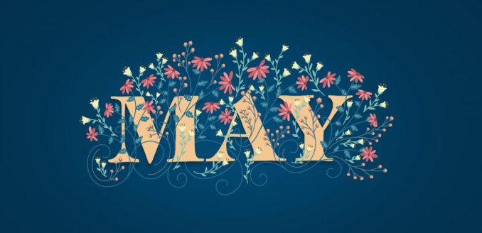 May Day Salutation and Messages