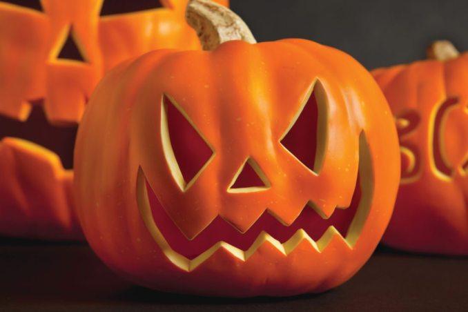 Common Pumpkin Wordings