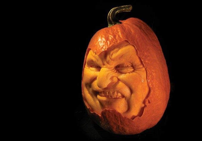 Cute/Funny Pumpkin Wordings