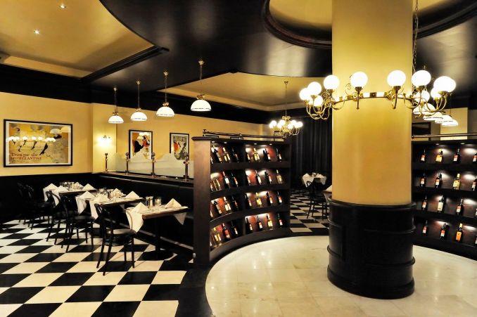 Choosing a Restaurant