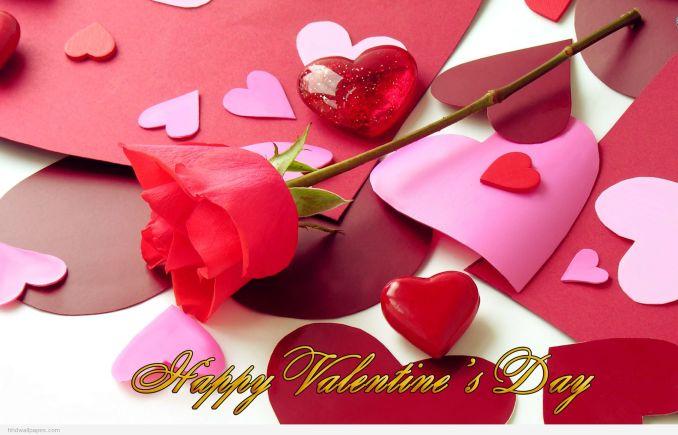 Valentine's Day Messages for Boyfriends