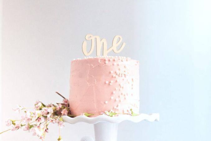 A Rundown of Fantastic 1st Birthday Cake Ideas