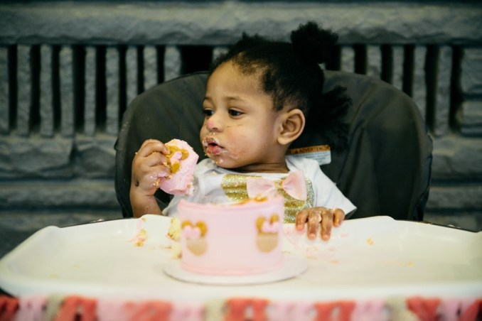Innovative and Original 1st Birthday Cake Ideas for your Kid