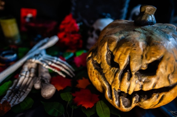 Enchanting Halloween Names for Girls
