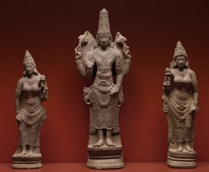 Classic Lord Vishnu Names