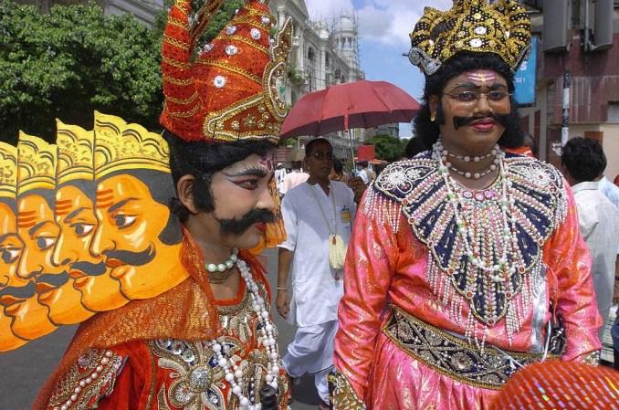Cool Lord Vishnu Nmaes