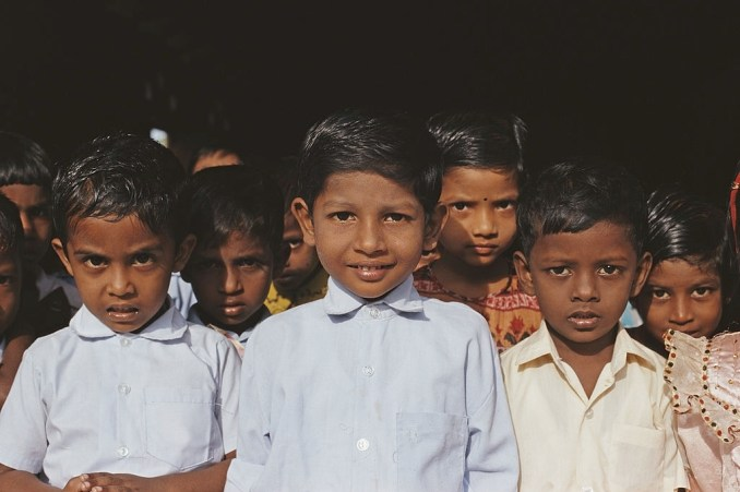 Modern Tamil Baby Names for Boys