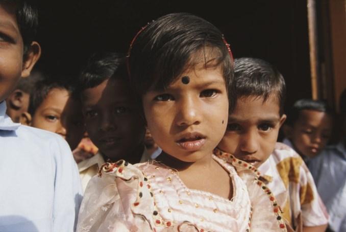Modern Tamil Baby Names for Flourishing Girls