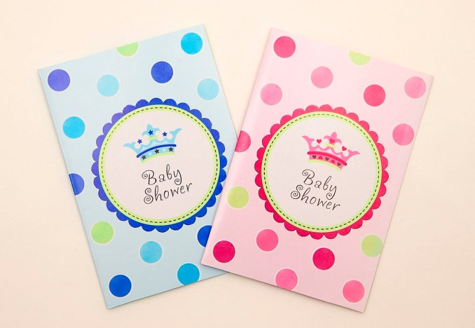Heartfelt Baby Card Messages