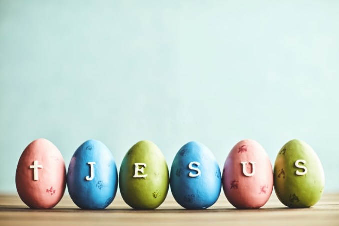 Beautiful Easter Blessings Messages and Greetings