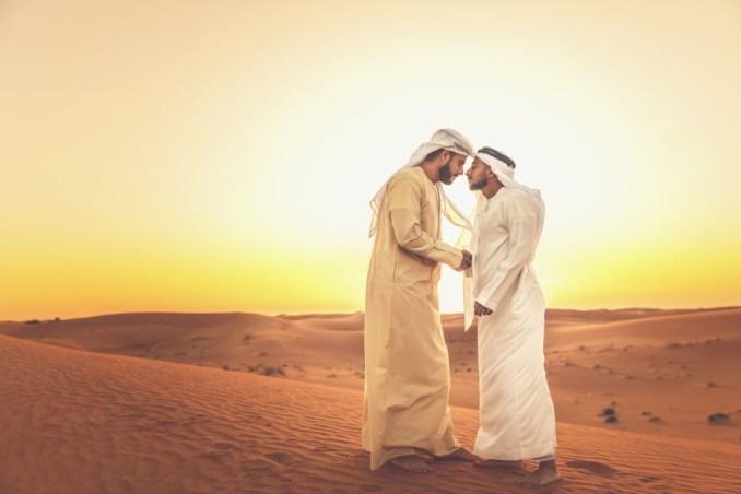 Arab Friends