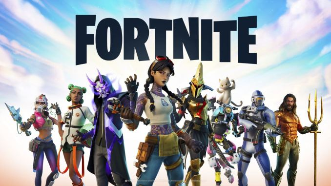 Fortnite Funny Poems that Aptly Depicts the Splendor of the Game