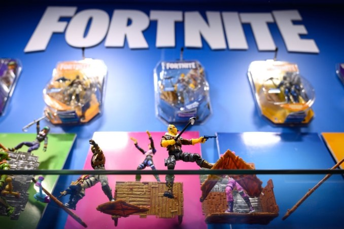 Fortnite Funny Poems on Party Royale