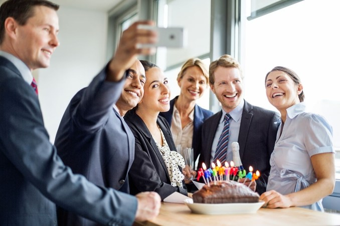 Formal Birthday Messages to a Boss
