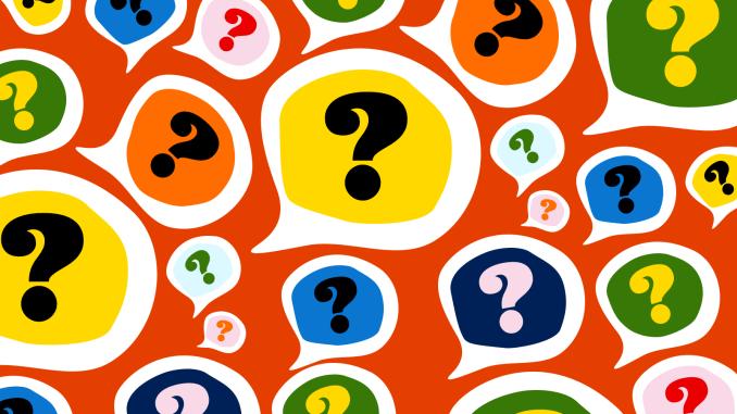 Family Quiz Questions