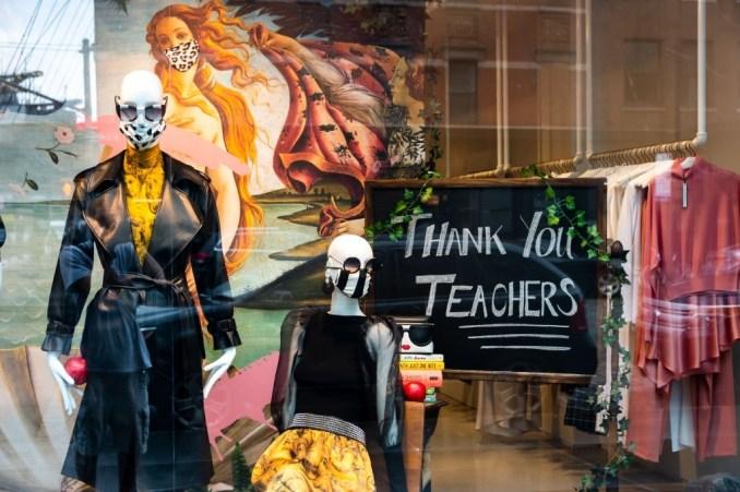 Splendid Thank You Teacher Messages