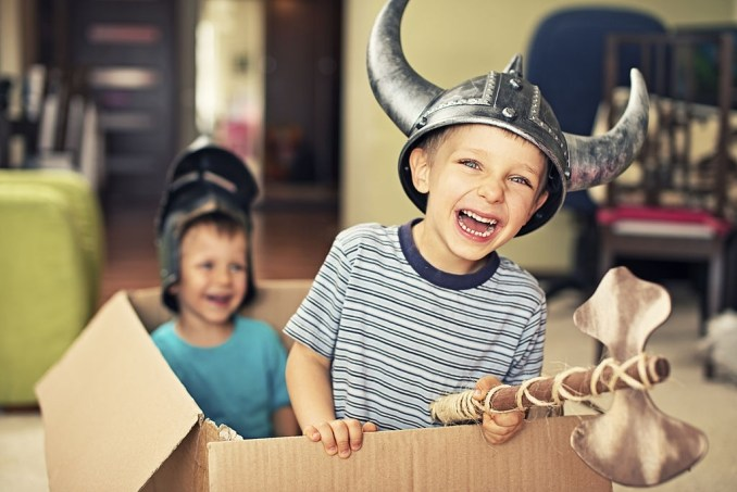 Viking Baby Names