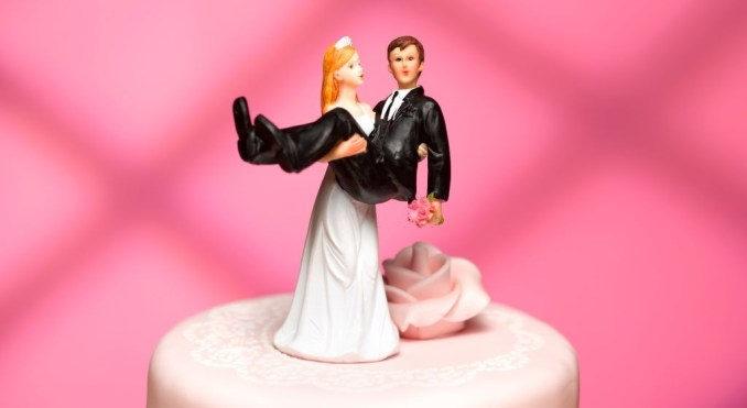 Humorous Wedding Messages to Couple