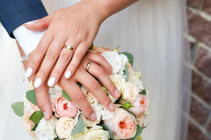 Encouraging and Admonishing Wedding Messages to Couple