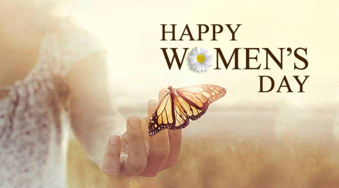 Lovely International Women's Day Quotes