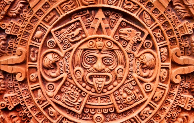 Ageless Aztec Names that Has Transcended Time and Generations