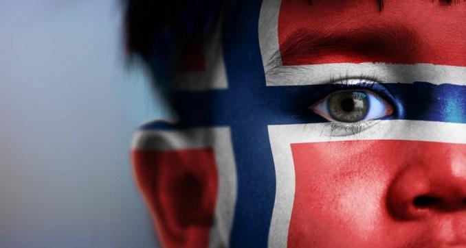 Norwegian Boy Names