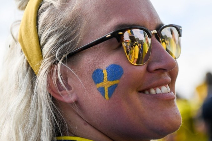 Some Amazing Swedish Last Names and Surnames