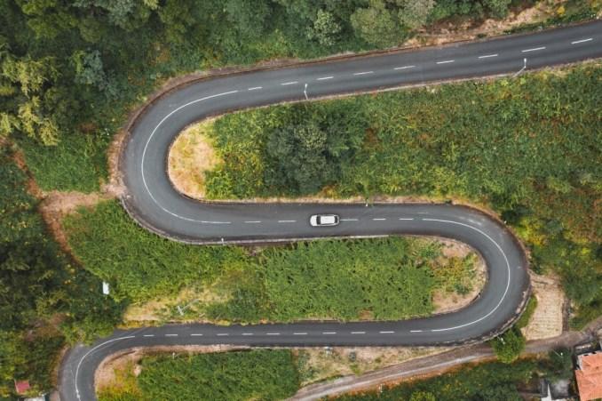 S Looking Road