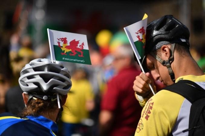 Lovely Welsh Surnames