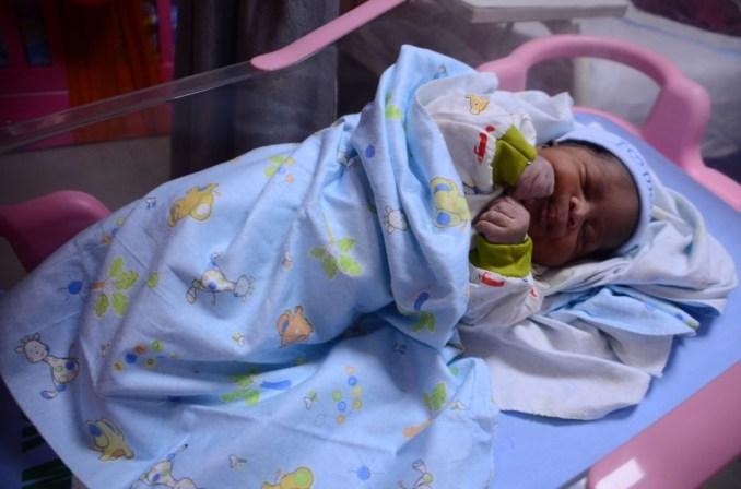 Lagos Baby