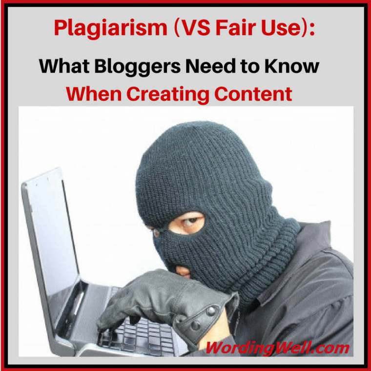 why plagiarism is wrong Plagiarism is a problem because of the delicate nature of intellectual property  stealing and not recognizing the importance of intellectual property has been a.
