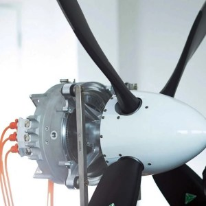 Siemens exceptional Electric Aircraft Motor