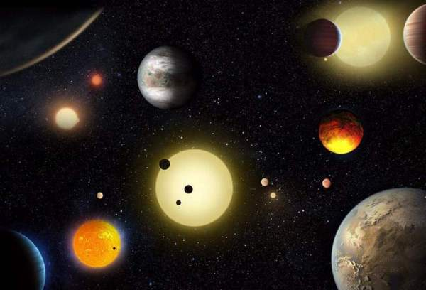 wordlessTech | Kepler announces largest Collection of ...
